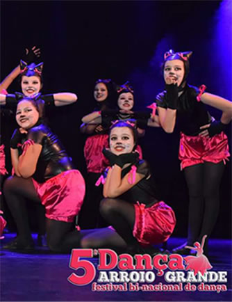 Festival de Dança de Arroio Grande